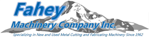 Fahey Machinery Co., Inc.
